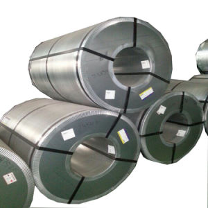Hr Steel Coil, Steel, Hot-DIP Galvanized Steel Coil pictures & photos