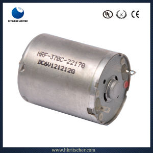 High Quality Brush DC Motor 370 pictures & photos