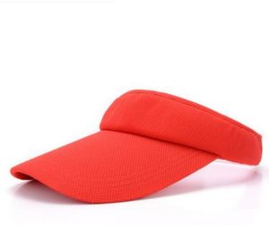 Polyester Promotional Sport Visor pictures & photos