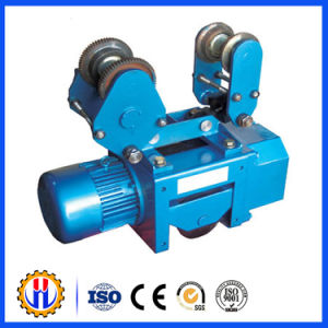 China Manufacture High Quality Chain Electric Hoist pictures & photos