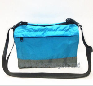 Outdoor Travel Receive Promotional Hand Shoulder Sports Bag