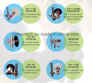Ring Type Tension Device for Warping Machine Accessories pictures & photos