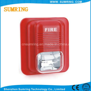 24V Alarm Siren for Fire Alarm pictures & photos