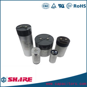 DC Filter Capacitor pictures & photos
