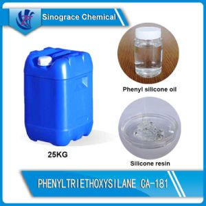 Made in China Phenyltriethoxysilane for Sinograce (CA-181) pictures & photos