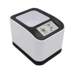No-Light Auto Qr Barcode Scanner with Fashion Appearance pictures & photos