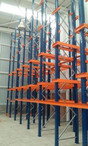 Upright Roll Forming Machine (two sizes) pictures & photos