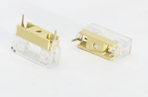 Fuse Holder for Tube Fuse Sized 5X20 mm