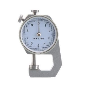 Good Quality High Accuracy Precision Dial Thickness Gauge pictures & photos