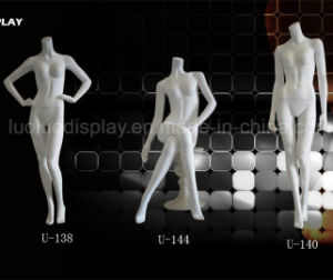 Headless Female Mannequin for Clothing pictures & photos