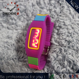 Fashion Kids LED Digital Watch pictures & photos