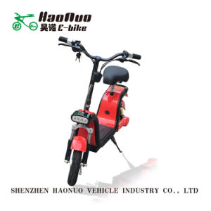 High Quality Cool City EEC Approval Electric Scooter for Sale pictures & photos