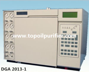 Top Selected Transformer Oil Dissolved Gas Chromatograph (DGA) pictures & photos