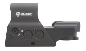 Tactical Ar15 Ak47 Reflex 8 Reticle Red DOT Sight pictures & photos