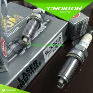 Hight Quality Spark Plug for Ngk SILZKR6B10E 93815 Hyundai Elantra pictures & photos