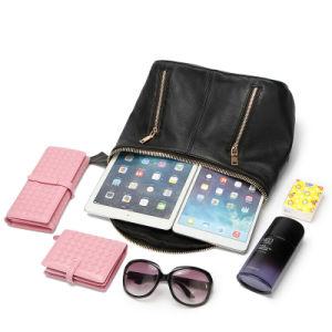 Al8976. Leather Backpack Ladies′ Handbag Designer Handbags Fashion Handbag Leather Handbags Women Bag pictures & photos