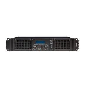 Class Td Porfessional Power Amplifier 8 Ohm 2*500W pictures & photos