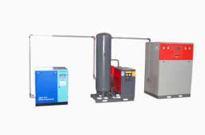 Small Low Cost Nitrogen Generator for Sale pictures & photos