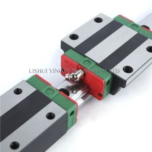 Large Stock High Precision Linear Guideway for Automatic Machine pictures & photos