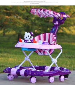 High Quality Baby Walker for Kids (ly-a-134) pictures & photos