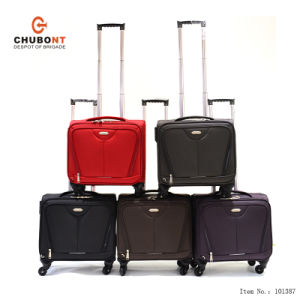 2017 Chubont New Design Laptop Trolley Case for Business or Travel pictures & photos