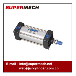 Sc Airtac Standard Double Acting Pneumatic Cylinder pictures & photos