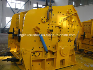 Impact Crusher for Limestone Crushing pictures & photos