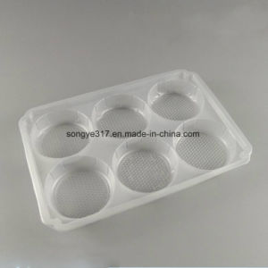 Folding Cake Blister Packaging Box pictures & photos