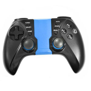 Portable Joystick Mobile Game Controller for Moba/Actoin/Fighting Mobile Games pictures & photos