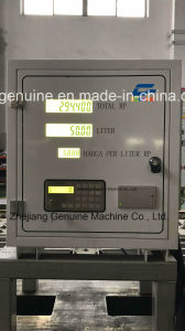 Mobile Fuel Dispenser Truck Carry Fuel Dispenser pictures & photos