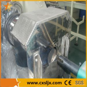 High Output Hot Cutting PVC Pelletizing Machine pictures & photos