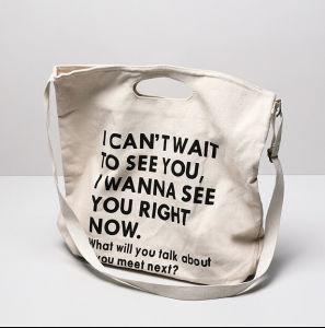 2017 New Design Heavy Canvas Tote & Shoulder Bag pictures & photos