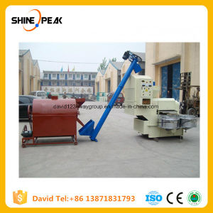 Small Oil Production Line Machine pictures & photos
