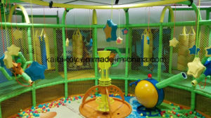 Kaiqi Large Castle Themed Indoor Soft Play Adventure Playground (KQ20140404-TQBF108A) pictures & photos