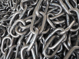 China Factory Heavy Duty Lifting Chains pictures & photos