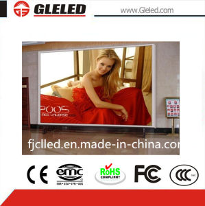 Iraq Indoor P4 Full Color LED Panel pictures & photos