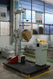 Carton Box Single Arm Free Falling Drop Test Machine pictures & photos