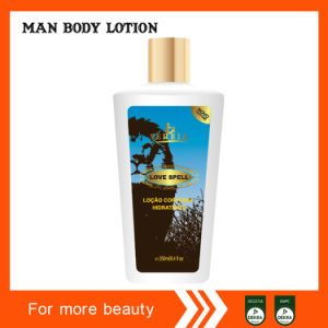 Hot Pop Shape Middle East Body Lotion Factory pictures & photos