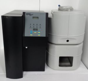 Laboratory Deionized Water System/Tap Water Treatment Machine/Pure Water Equipment for Laboratory Use pictures & photos