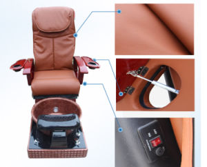 Electric China Portable Massage Pedicure Chair (C101-36) pictures & photos