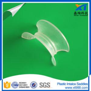 Stock! ! ! Plastic Intalox Saddle pictures & photos