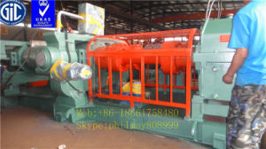 "9"" Bull Gear Drive Mixing Mill, Mixing Mill pictures & photos"