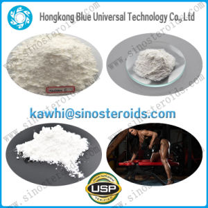 Bodybuilding Loss Weight Muscle Growth Powder Drostanolone Enanthate CAS472-61-145 pictures & photos