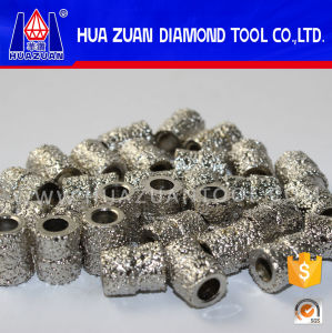 Cutting Stone Sinter & Electric Wire Saw Beads for Diamond Wire Saw pictures & photos
