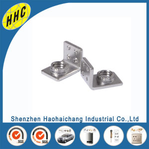 Metal Stamping Stainless Steel Terminal Connector pictures & photos