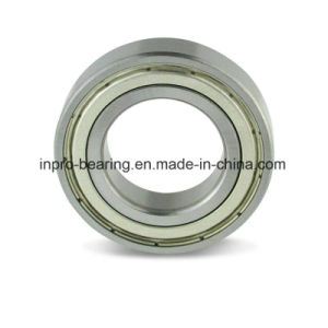 High Speed Miniature Deep Groove Ball Bearing F606 pictures & photos