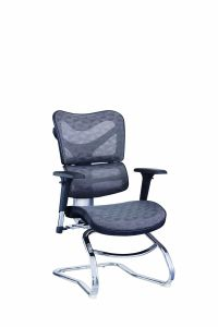 Luxury Black Executive Visitor Chair pictures & photos