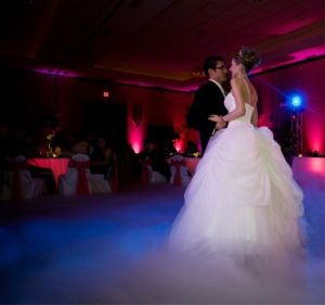 1000W Double Fog Machine for Wedding Party Event Effect with Ce RoHS pictures & photos