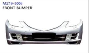 Car Front Bumper for Toyota Prado pictures & photos