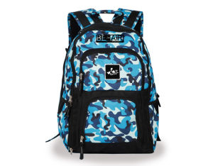 City Camping Backpacks for Teens (LJ-131082) pictures & photos